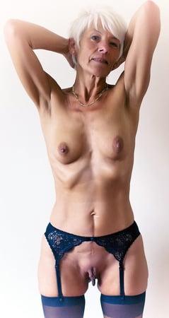 tumblr skinny granny