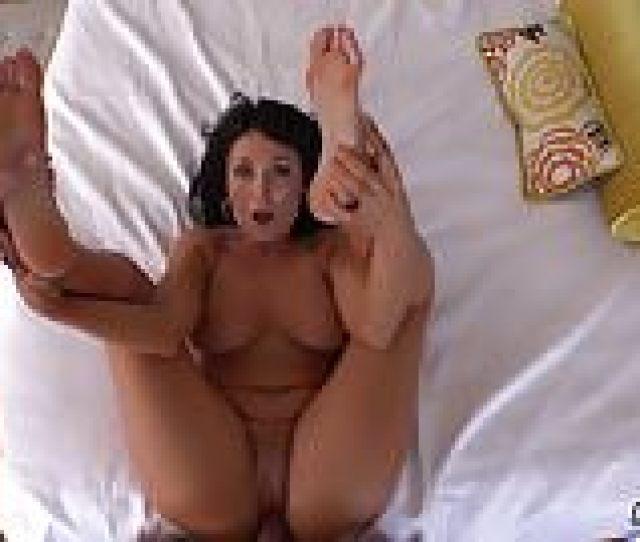 Latina Milf With Big Natural Tits Gets Anal