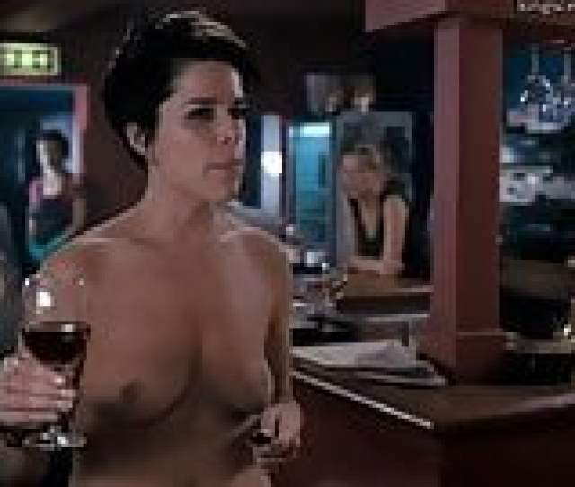 Beverly Dangelo   Neve Campbell Really Hate My Job Topless