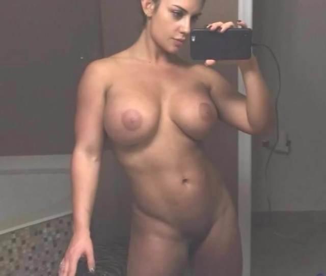 Sekushilover Rank These Nude Wwe Diva Selfies Hd Porn D