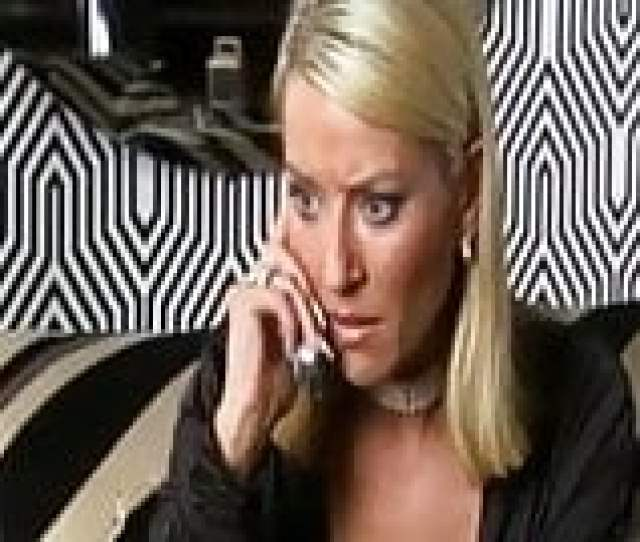 Zoe Lucker Exposed In Footballers Wives