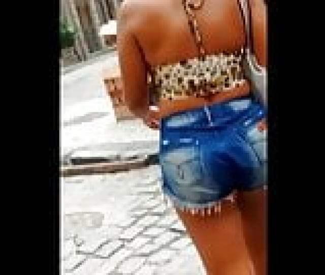 Brazilian Bitches