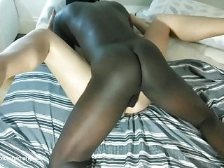 big black cock Owns Lover