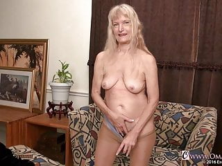 OmaGeiL Granny Nudes is All We Must See On-line