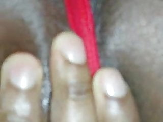 Tight Hole in g-panties