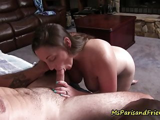 Mommy Catches Daddy with Their Slutty Daughter