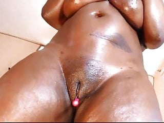 AMATEUR AFRICAN PUSSY