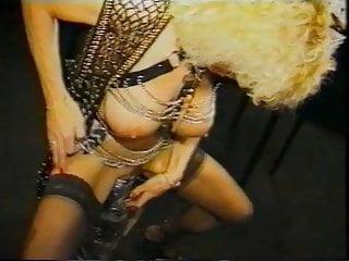 La Porcona (Scene 3) – Anita F. – Colette Sigma
