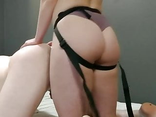 pegging first time