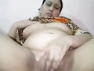 Indian milf masterbate with cucumber and sex toy