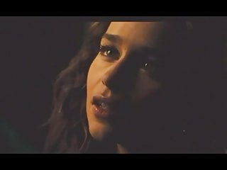 Emilia Clarke Above Suspicion Steaming hot Scenes