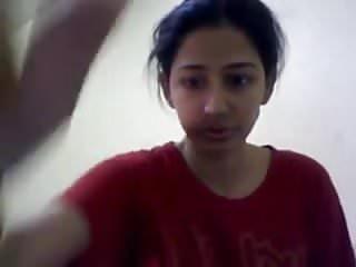 Birmingham Indain girl on webcam