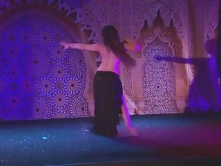 H – AMAZING DANCE OCCIDENTAL
