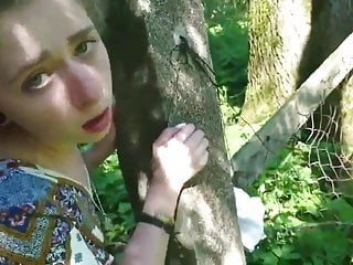 Le loup dans le bois