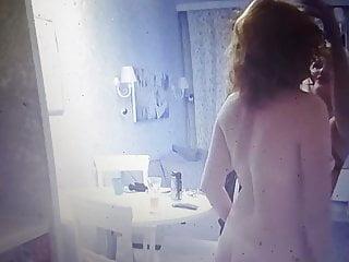 Newbie Couple Visits A Lady (Lesbian Intercourse)