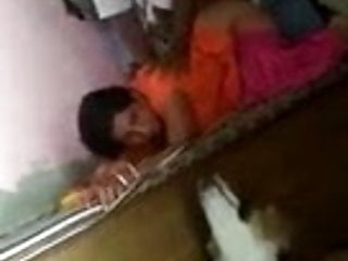 Desi Indian Aunty Fuk Hidden Digital camera