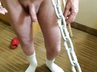 Led on a series leash