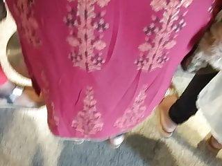 Indian large ass