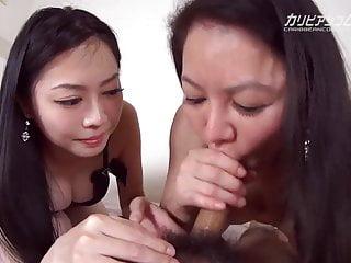 Yui Yabuki and Chiharu Yabuki :: mother and daughter 2