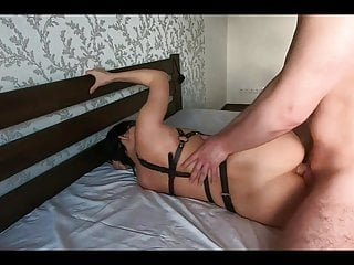 Busty Sweltering sexy milf had Mischievous Anus and Fingered me