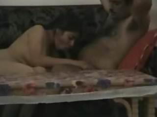 Desi indian honeymoon couple