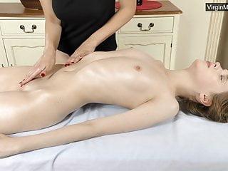 Abel Rugolmaskina is hard into orgasms