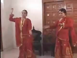 indian femdom power acting. dance students spanked