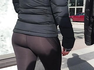 Pawg with buddy