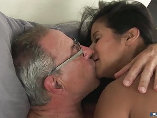 In need of sex Grandpa & Younger Ladies – A Fucking Celebration