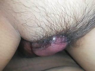 Mega big tit handjob cumshot milf brunette boobs anus 1st time M