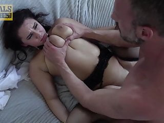 PASCALSSUBSLUTS – Effie Diaz Shoots First Porno For Daddy