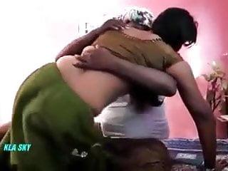Telugu  Surekha erotic navel piping hot romance with uncel
