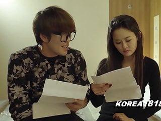 Sweltering SEXY HORNY Korean Beautiful girl