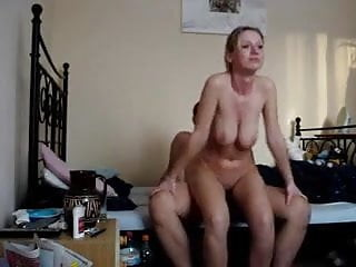 hotwife at get together