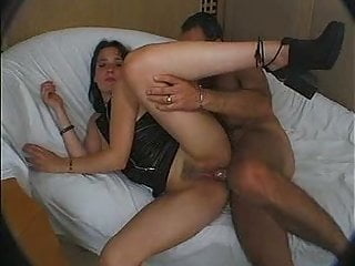Lois – french girl threesome