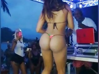 Ass Out v.24