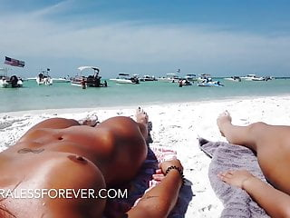 Solar Bathing Nudists