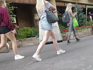 Good Legs Horny teen 6