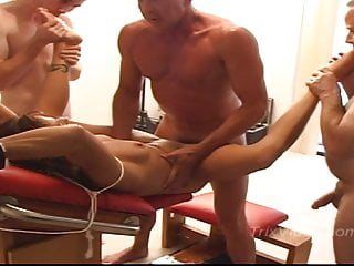 Anal Fun and Squirting with the Trailer Park Slut