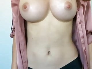 Full grown knockers