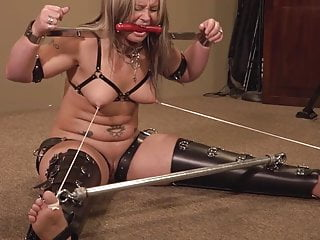 Predicament Bondage 1