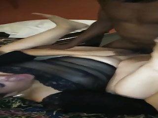 In need of sex Arabian Thot Blowing Huge Ebony Shaft