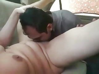 Pakistani cheater lover with driver loud moaning