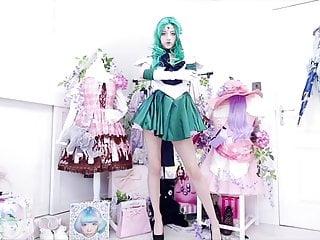 Beckii Sailor Neptune Slomo