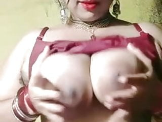 In need of sex Indian Lover Exhibiting Her Naked Physique