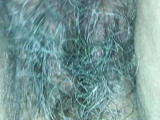 Il pelo della nonna sale e pepe