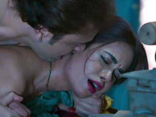 Dhoban aur Sarpanch Caught by Her Hubby Golu Doing Wild Intercourse