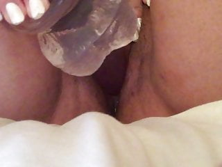 JAV chubby taking part in with a massive sex toy