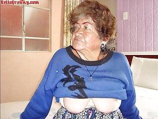 HelloGrannY Latin Intercourse Loving Granny Photos