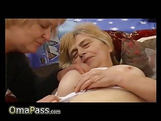 OmaPasS Granny Novice Toying Masturbation Footage
